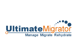 Ultimate Migrator logo